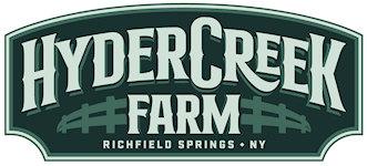 Hyder Creek Farm